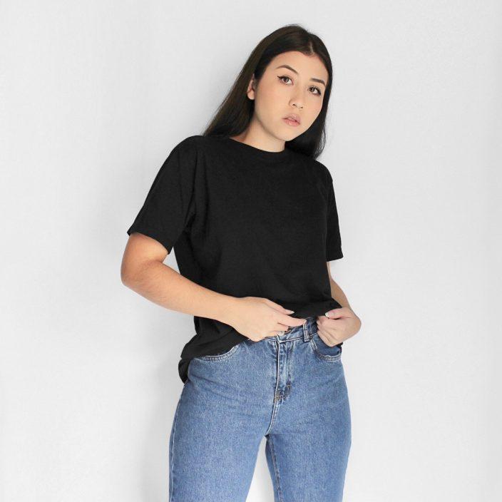 Camiseta Basics